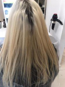 Haircare instyle vaassen 1
