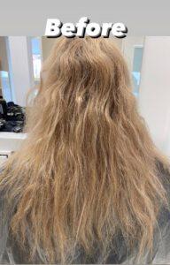 Haircare instyle vaassen 10