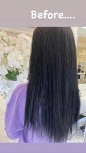 Haircare instyle vaassen 12