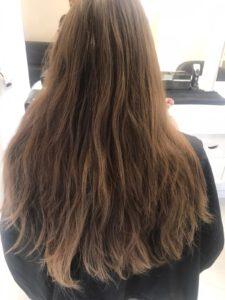 Haircare instyle vaassen 15