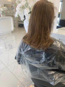 Haircare instyle vaassen 24