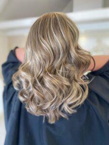 Haircare instyle vaassen 25