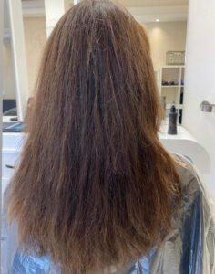 Haircare instyle vaassen 7
